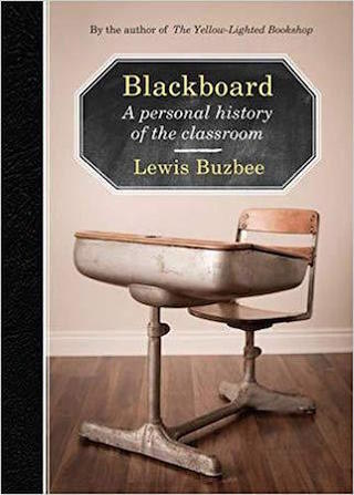 Blackboard: A Personal History of the Classroom
